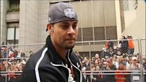 "Vogelsong: ""They showed up for us all year"""