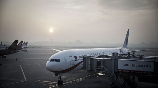 China's Big Three Airlines Take $2.5 Billion Currency Hit