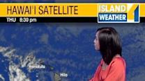 More Clouds, Weaker Winds On Friday