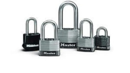 Master Lock Launches Premium Stainless Steel Padlocks for Tough Weather-Resistant Protection