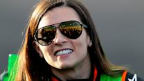 Danica Patrick on 2013 expectations