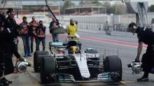Lewis Hamilton: Mercedes Driver on Differences in New Formula One Cars