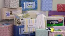 Consumer Reports highest rated tissues