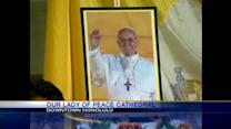 Hawaii catholics weigh in on new Pope