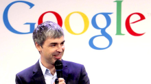 Uber's lawyers want to know: What did Larry Page know
