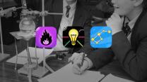 App Smart: Science Lessons