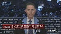 Forget snow...futures under fire