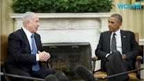 Obama Dismisses Netanyahu Speech: 'nothing New'