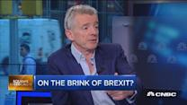 Ryanair CEO on Brexit