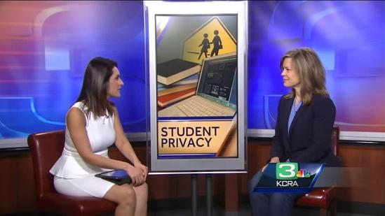 Nonprofit aims to keep student information safe