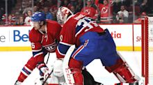 Morning Skate: Carey Price didn't know he couldn't punch people in the head