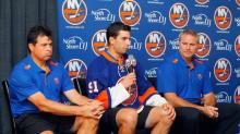 Capuano firing the beginning of the end for Garth Snow