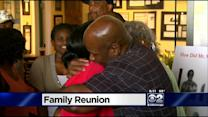 Exonerated Chicago Heights Man Walks Free After 20 Years In Prison