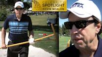 Celebrity Golf Spotlight: Kevin Nealon