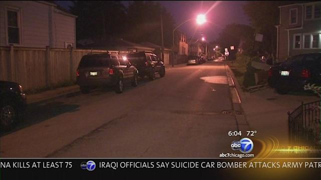 Jefferson Park hit-and-run leaves man in critical condition after being run over twice