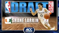 Shane Larkin Selected 18th By Atlanta Hawks