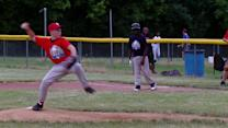Tampa Bay Pitcher`s Injury Raises Little League Safety Concerns