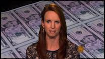 "Faith Salie: ""Isn't it time for some lady dollars?"""