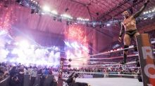 Wrestlemania 33 Q&A with Randy Orton: 'I'll wrestle for another 10 or 20 years'