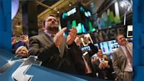 Stock Markets Latest News: Dow Jones Average Pulls Back From Latest Record