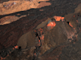 Hawaii's Kilauea Volcano Shares a Deep Link with Neighboring Mauna Loa