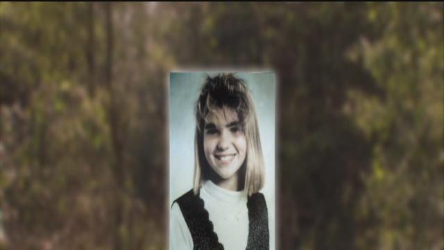 20 years later: Renewed efforts to find Jennifer Odom's killer
