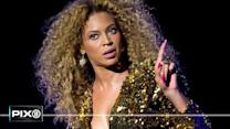 Watch: Fan Slaps Beyonce On Stage