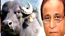 "Azam Khan calls it ""conspiracy"" behind his detention"