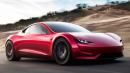 Tesla Unveils World's Fastest Production Car In Surprise Announcement