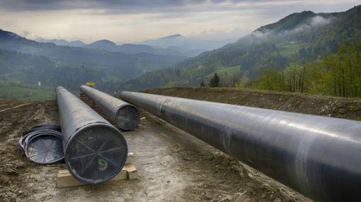 Kinder Morgan, Inc. in 5 Charts
