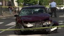 1 dead, 3 injured in Spring Garden accident