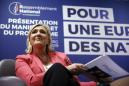 Élections européennes: LREM dépassé par le RN dans un sondage