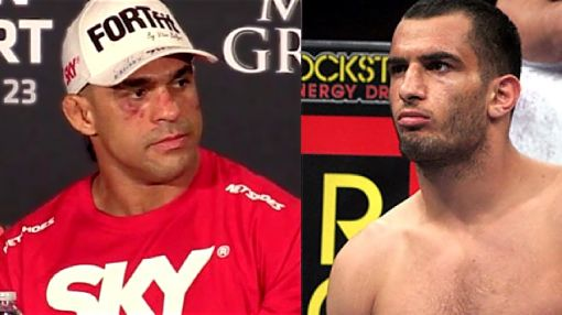 Vitor Belfort vs. Gegard Mousasi in the Works for UFC 204