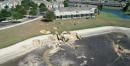 El extraño fenómeno de los socavones que podrían tragarse un vecindario de la Florida