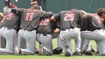 2014 CWS - Texas Tech Eliminated
