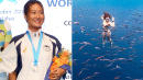 'Injuries too extensive': Diving world champion Sayuri Kinoshita dies aged 30