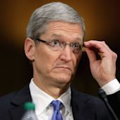 US taxpayers could end up covering Apple's back taxes in Ireland