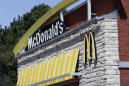 McDonald's comparable-store sales feed on deliveries
