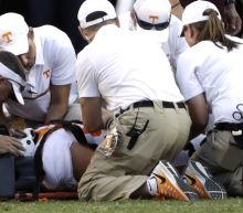 2 days after scary injury, Tennessee dismisses DT Danny O'Brien
