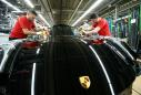 Euro zone economic recovery floundered in September as services struggled - PMI