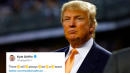 Donald Trump's 2012 Yankees Tweet Proves There Really Is A #TweetForEverything
