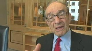 I.O.U.S.A. Scene: Alan Greenspan On The Savings Deficit