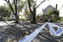Death toll rises, mass power outages after storm destruction