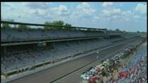 Indy speedway may get public funds for improvement