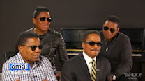Jermaine Jackson Reacts to Trial Verdict: 'We Were Robbed'