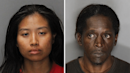 Child Found Dead In Car, Couple Living Inside Vehicle Arrested