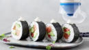 People Are Disgusted By Hellmann's Suggestion To Put Mayo On Sushi