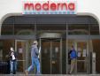Moderna gets further $472 million U.S. award for coronavirus vaccine development