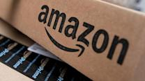 Amazon crushes earnings expectations on strength of Web Services