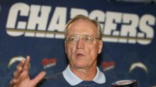 Marty Schottenheimer reportedly dealing with early-onset Alzheimer's disease
